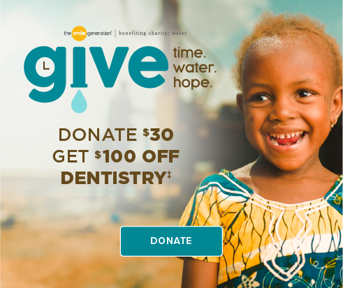 Donate $30, Get $100 Off Dentistry - Alameda Crossing Dental Group and Orthodontics